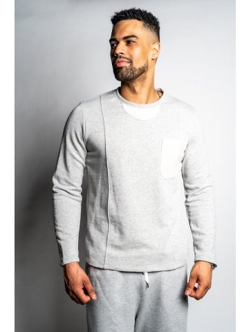 Sweat col rond IMPERIAL