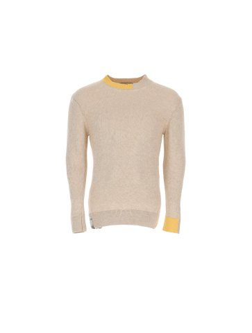 Pull col rond Fulo IMPERIAL