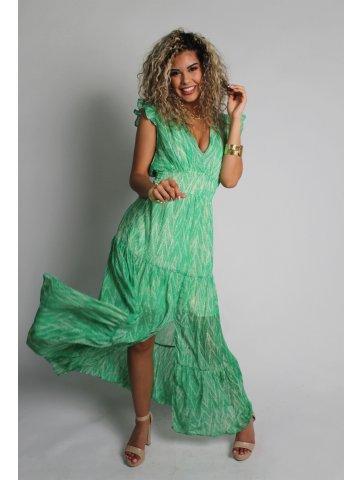 longue robe Alicia