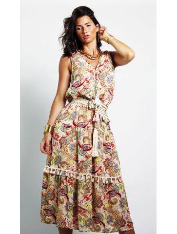 longue robe rama