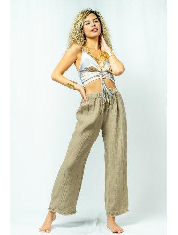 Pantalon Ample Lola