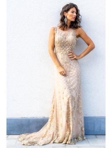 Robe Sirène Melina