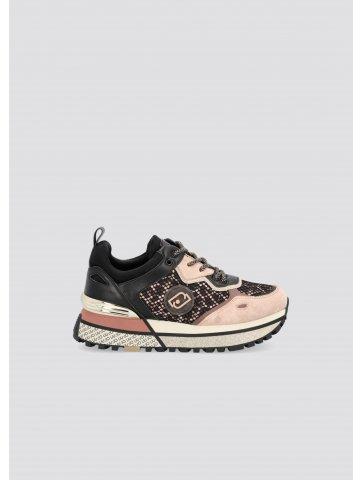 Sneaker Leop Maxi Wonder 33...