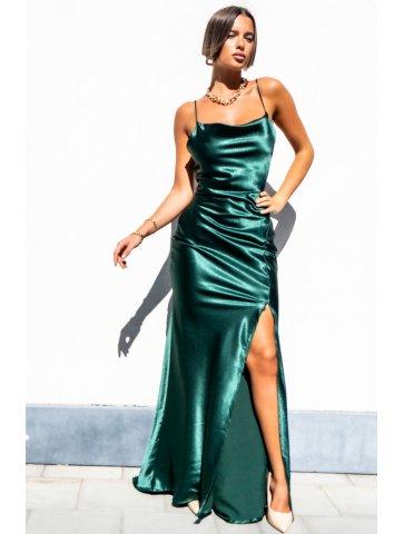 Longue robe de cérémonie Lola
