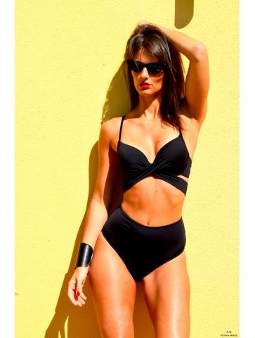 Bikini Noir Zoé