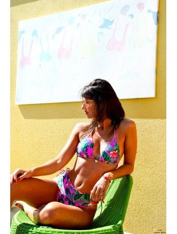 Bikini Rose Hawaien
