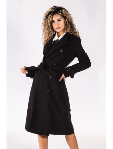 Trench Coat Long Nikita