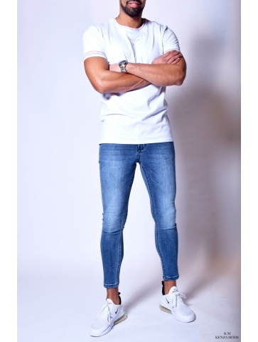 Jeans Skinny Gianny