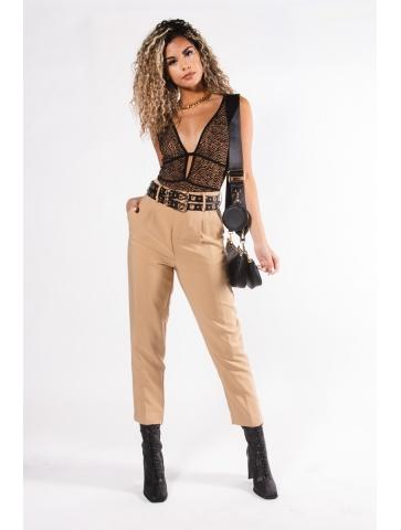 Pantalon tailleur Elena
