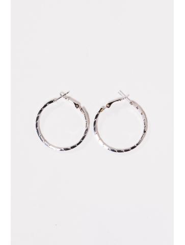 Boucles d'oreilles mini créole